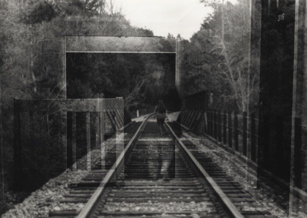 "Emilee Luke, ""Void"", Photography - Silver Gelatin Print"