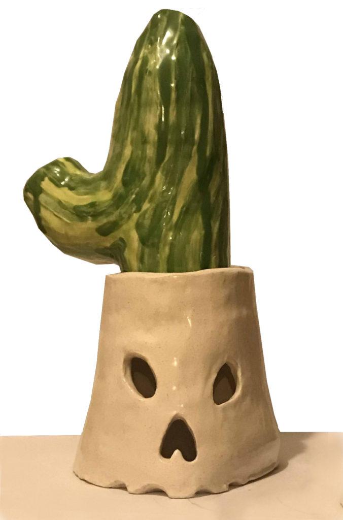 "Shyanne Marlowe, ""Nevada"", Ceramics"