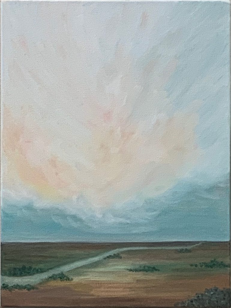 Sunrise Road, Reagan Barnett, NFS