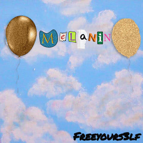 Flaoting Balloons, Tyrese Lane, Paper, $15