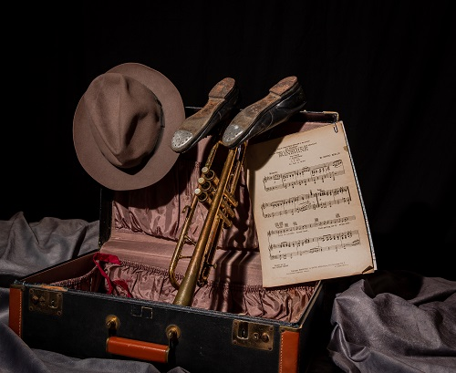 The Music In Me, Cheryl Nicholls, $125
