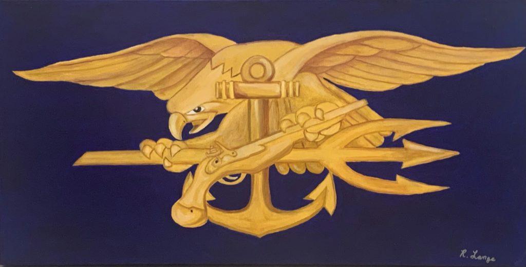Navy Trident, Ruby Lange, NFS