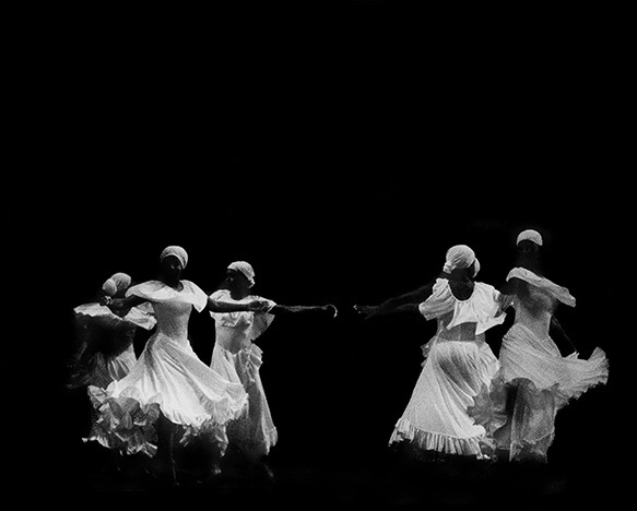 "Dada Zangu ""My Sisters"", Vincent Lawson, NFS"